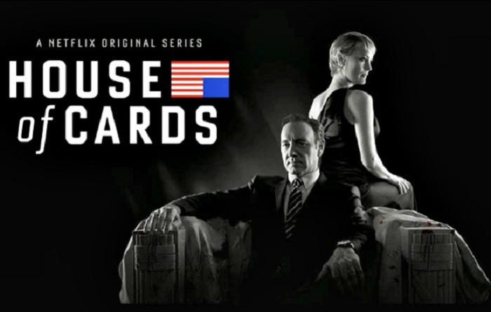 House of Cards and Atwood Number